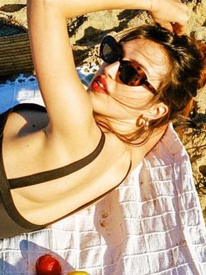 The Holiday Packing List Every Girl Should Check Before Travelling