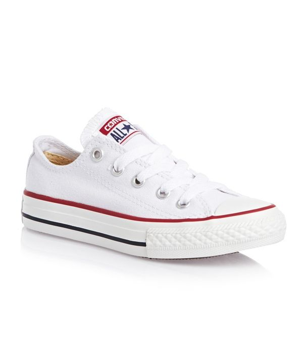 holiday packing list: Converse Chuck Taylor All Stars