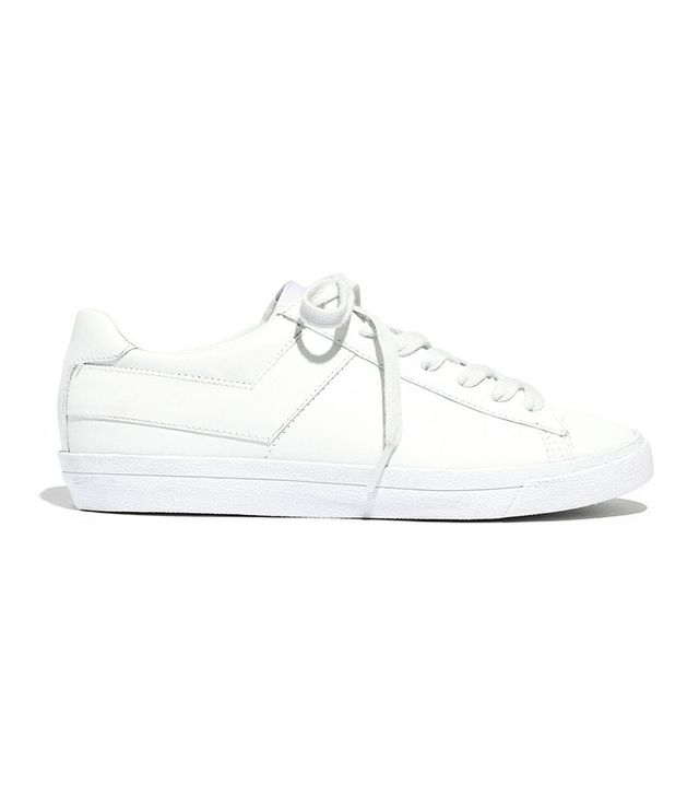 Pony Topster Ox Empire Low-Top Sneakers