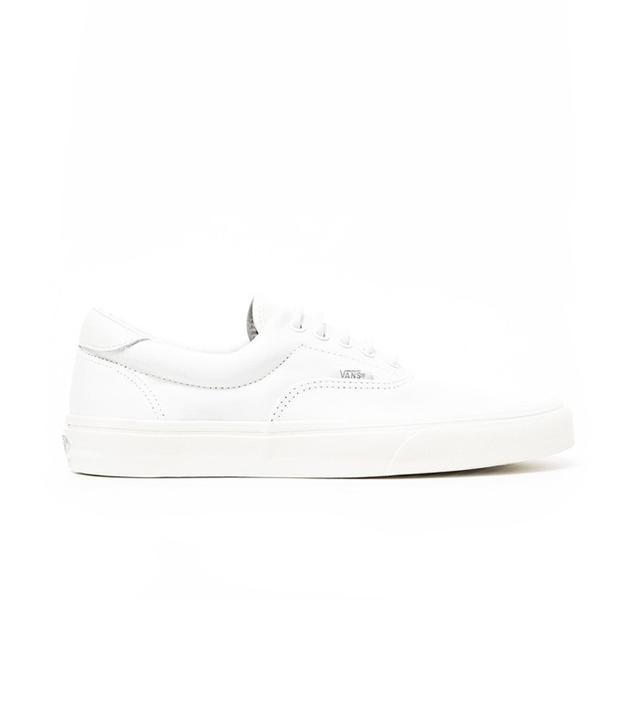 Vans Era 59 Mono T&L Blanc Sneakers