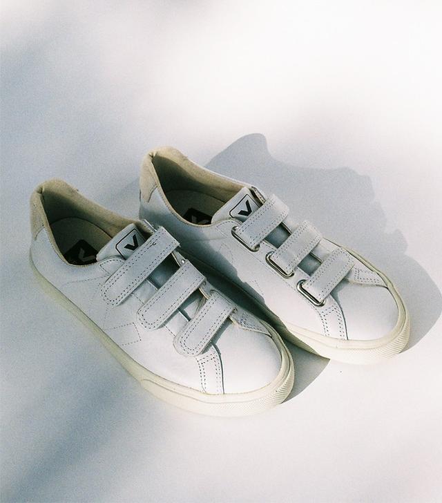 Veja 3 Lock Sneakers