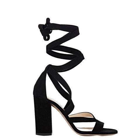 Zea Sandals