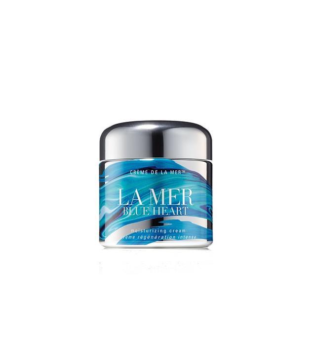 La Mer Blue Heart Moisturizing Cream