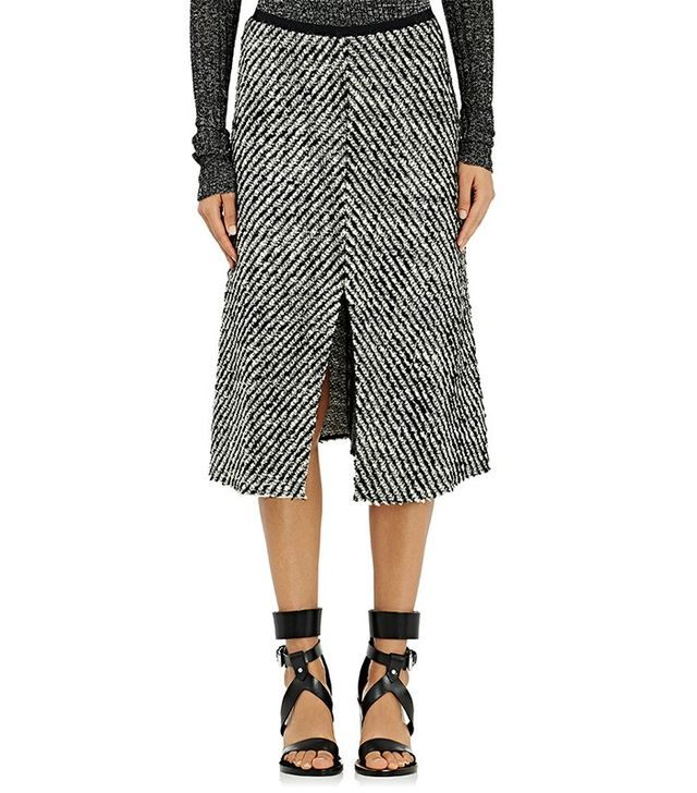 Isabel Marant Tweed Inko Skirt