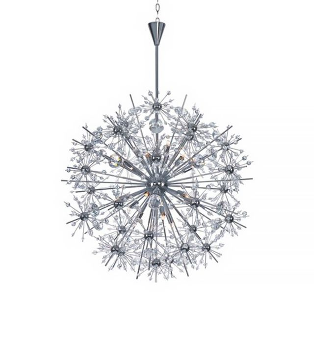 Starfire 18-Light Chandelier