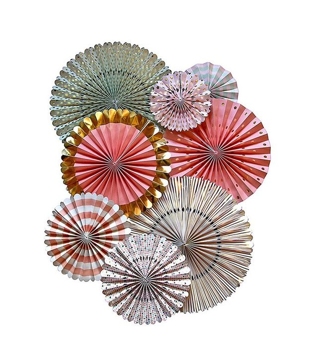 Paper Source Rosettes
