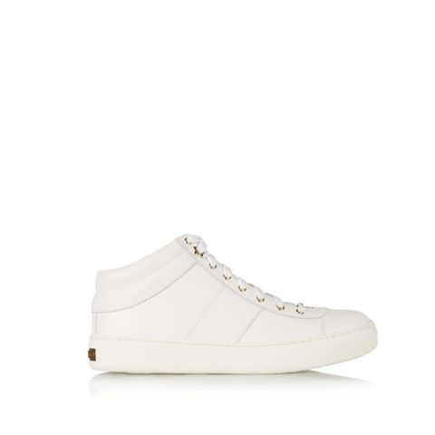 Bells Leather Sneakers