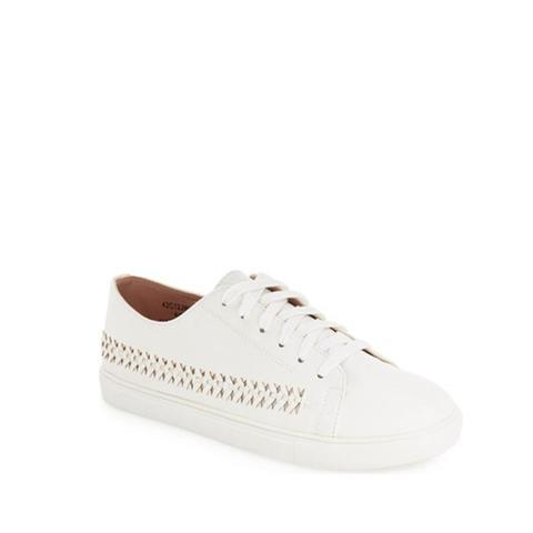 Conner Plait Sneakers