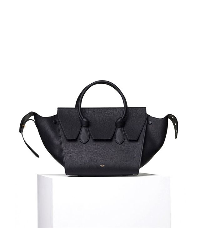 Céline Mini Tie Handbag