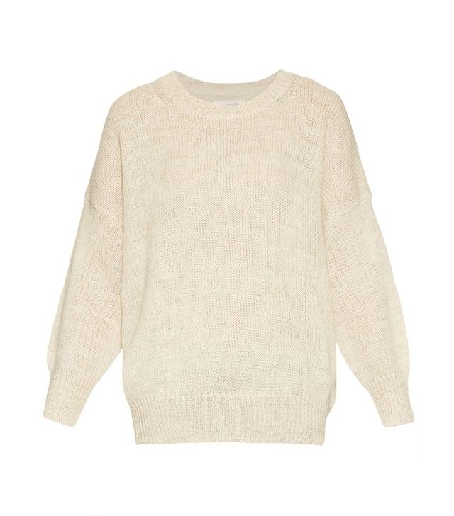 Isabel Marant Étoile Risha Loose-Knit Sweater