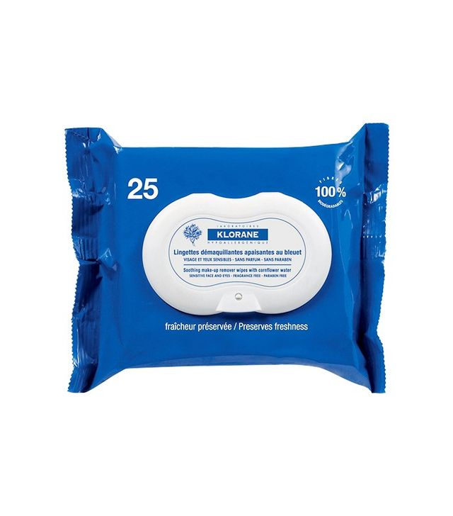Kloran Makeup Remover Wipes - Best Drugstore Beauty Products