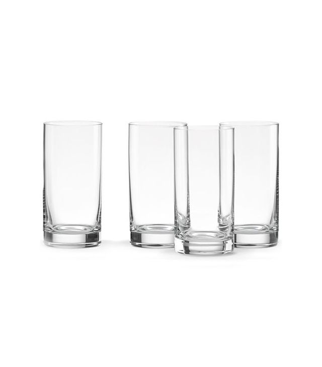Lenox Tuscany Classics 4-Piece Highball Glass Set