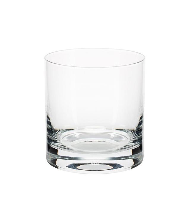 Pottery Barn Schott Zwiesel Double Old-Fashioned Glass, Set of 6