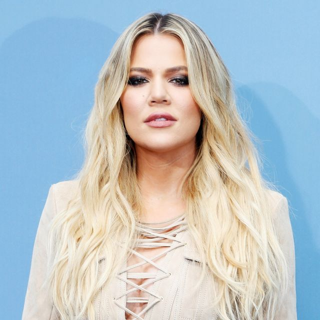 Khloé Kardashian's Hair Is Shorter Than Ever