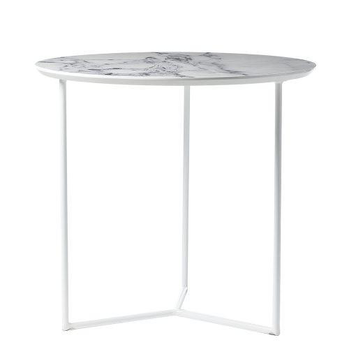 Adairs Rebecca Judd Loves Home Republic Glacier Side Table