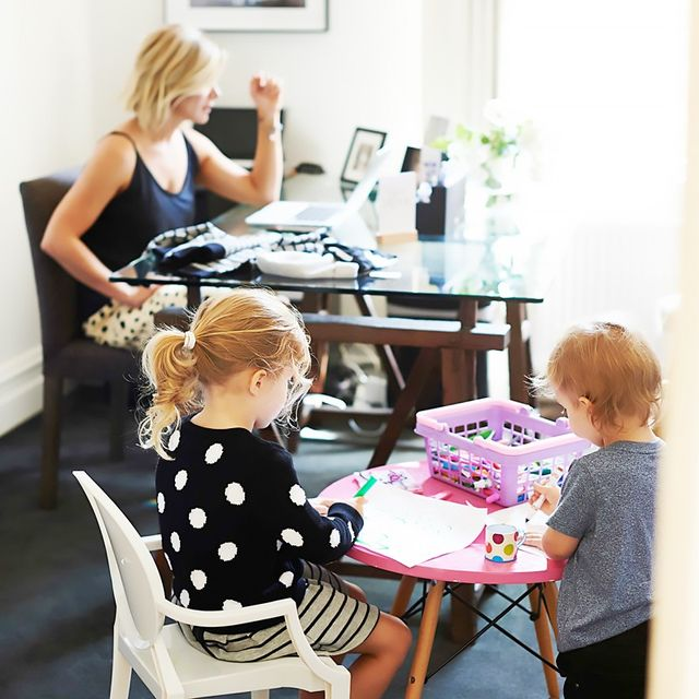 10 Things I Wish I'd Known Before Becoming a Working Mum