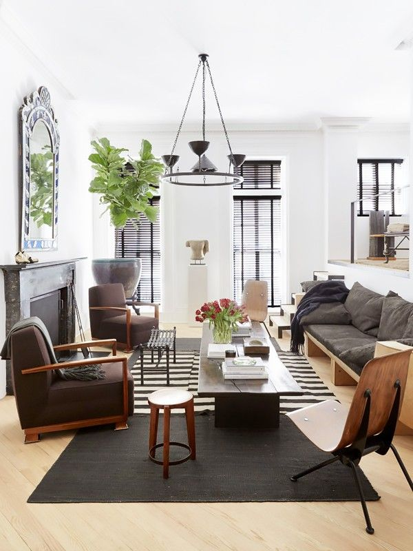 Awesome Nyc Apartment Decorating Images Home Design Ideas