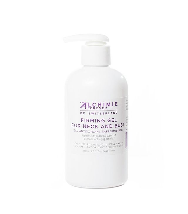 Alchimie Forever Firming Gel for Neck & Bust