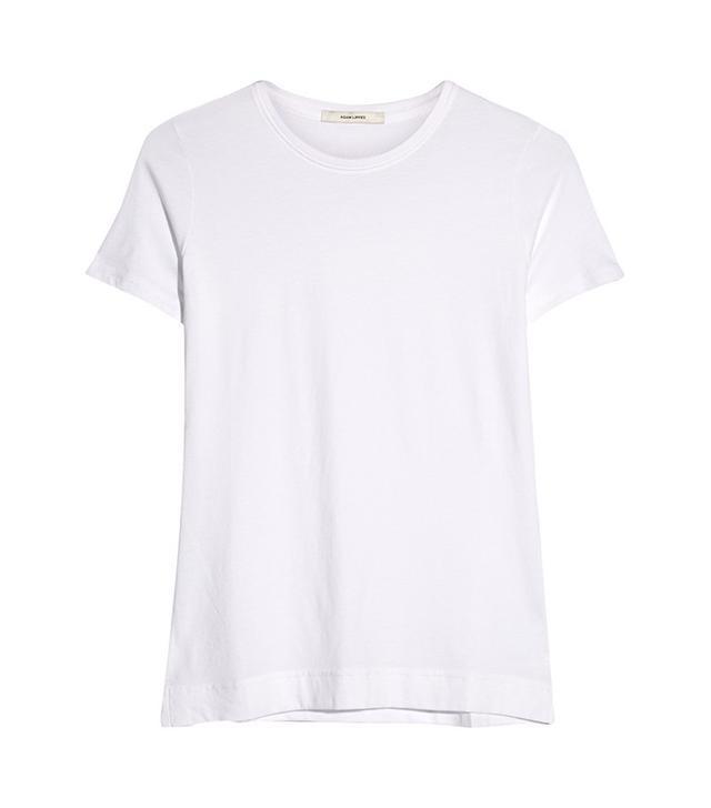 Adam Lippes Pima Cotton T-Shirt