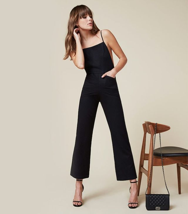 Reformation Anderson Jumpsuit
