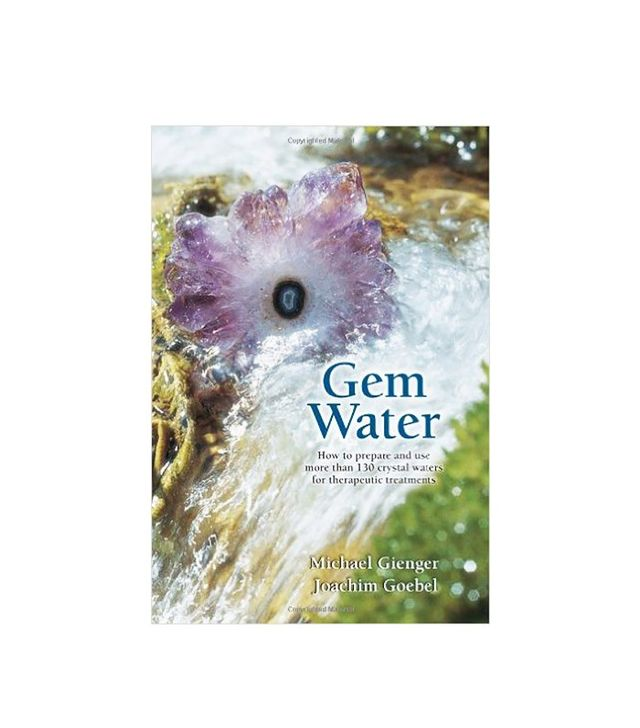 Gem Water by Joachim Goebel and Michael Gienger