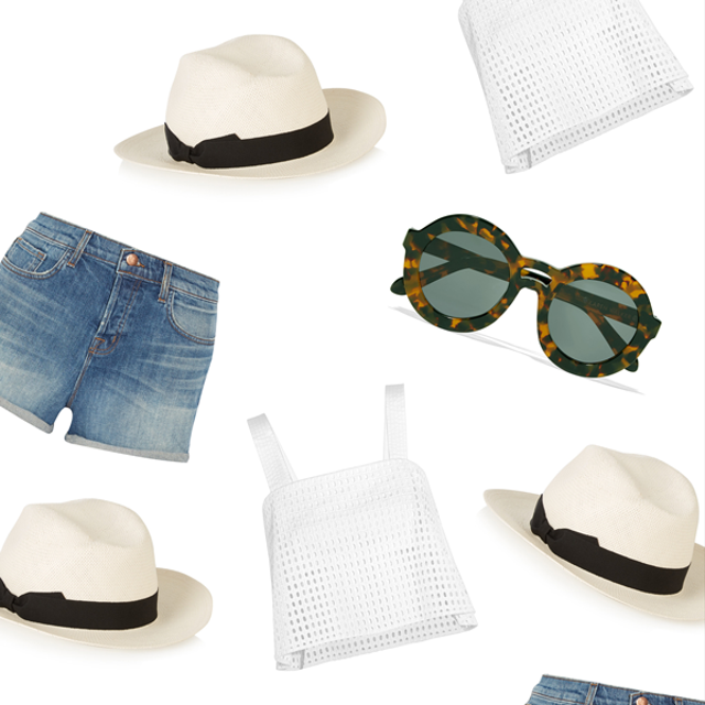 3 Easy Summer Outfit Formulas to Have in Your Closet
