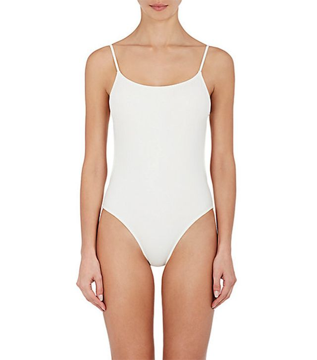 Solid & Striped Gaby One-Piece Swimsuit