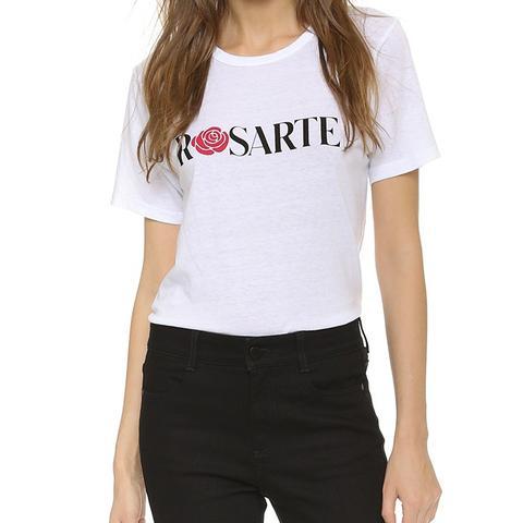 Rosarte T-Shirt