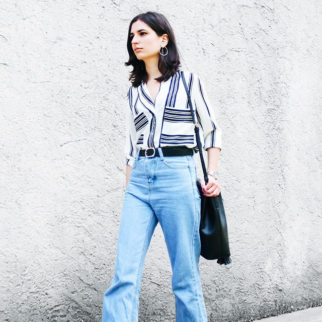 A Clever French Girl's Guide to Shopping at Zara