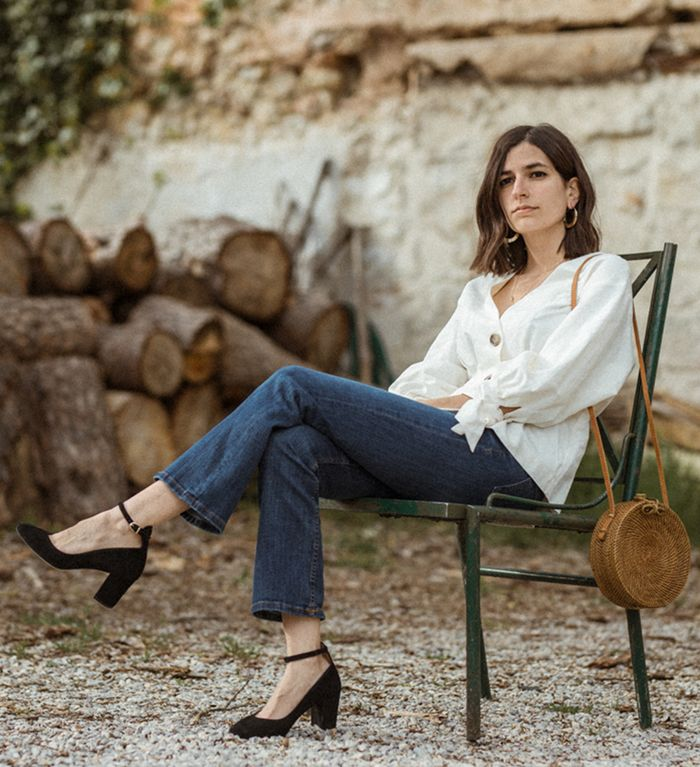 How to shop Zara like a French woman