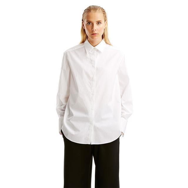 Scanlan Theodore Loose Fit Man Shirt