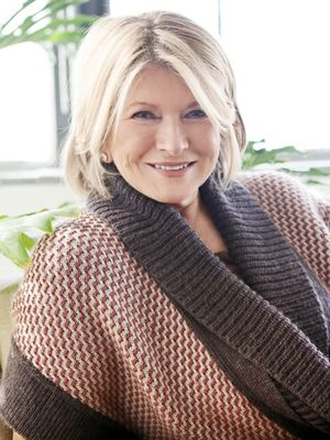 Martha Stewart Reveals Her Inspiring Morning Routine