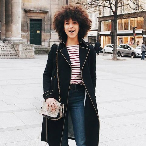 The Color Combo French It Girls Always Wear