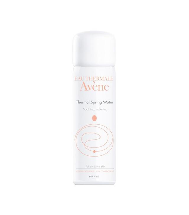 Best drugstore makeup: Avène Thermal Spring Water