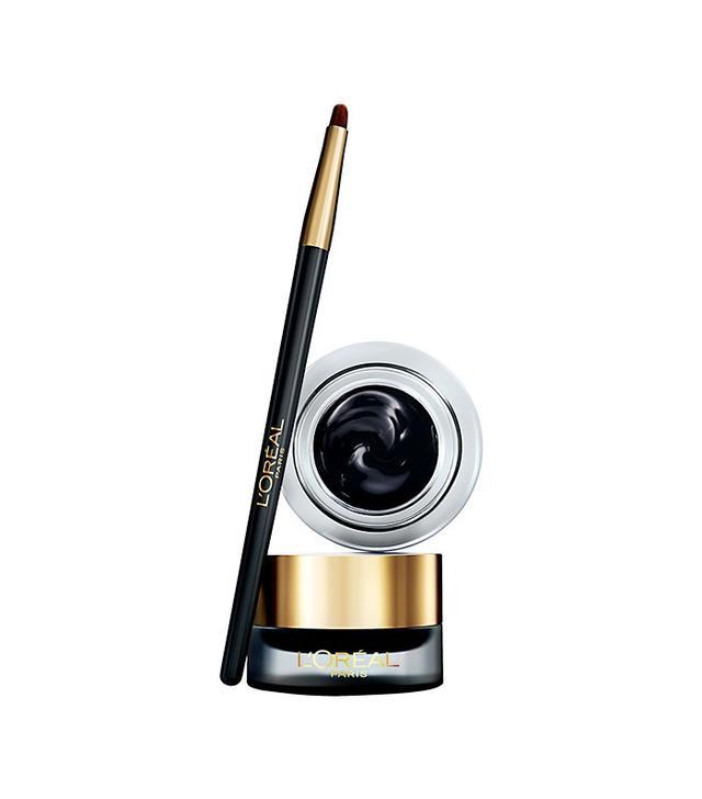 Best drugstore makeup: L'Oréal Infallible Gel Lacquer Liner 24 Hour