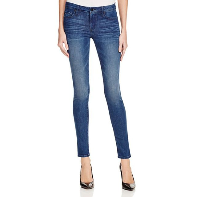 Black Orchid Jude Super Skinny Jeans