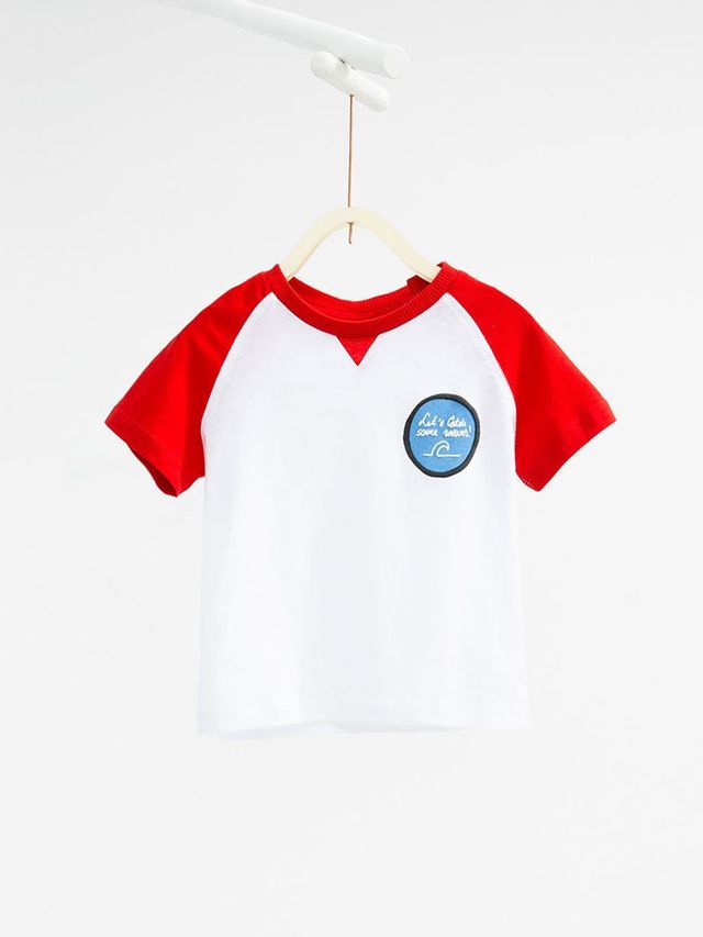 Zara Surf T-Shirt