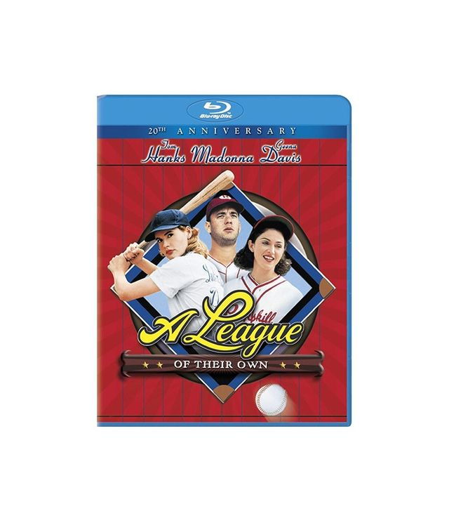 A League of Their Own on Blu-ray