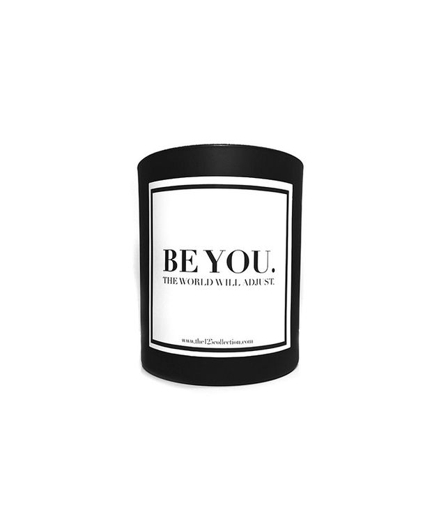 "The 125 Collection ""Be You"" Candle"