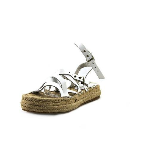 Erin Double Espadrille Sandals
