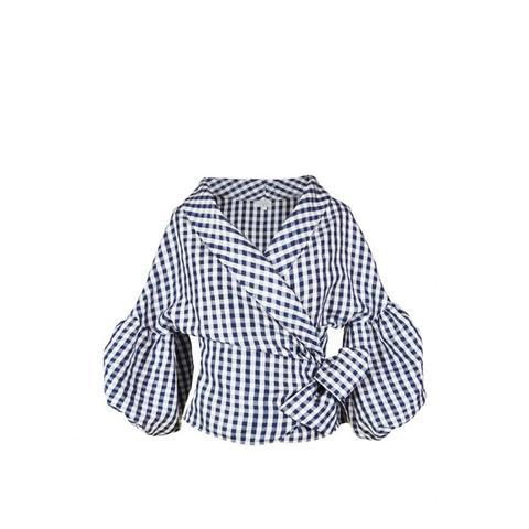 Shirt Navy Jacket