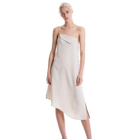 Peel Dress