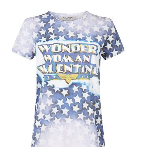 Wonder Woman Collection T-Shirt