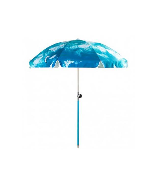 Gray Malin Cape Town Wave Beach Umbrella