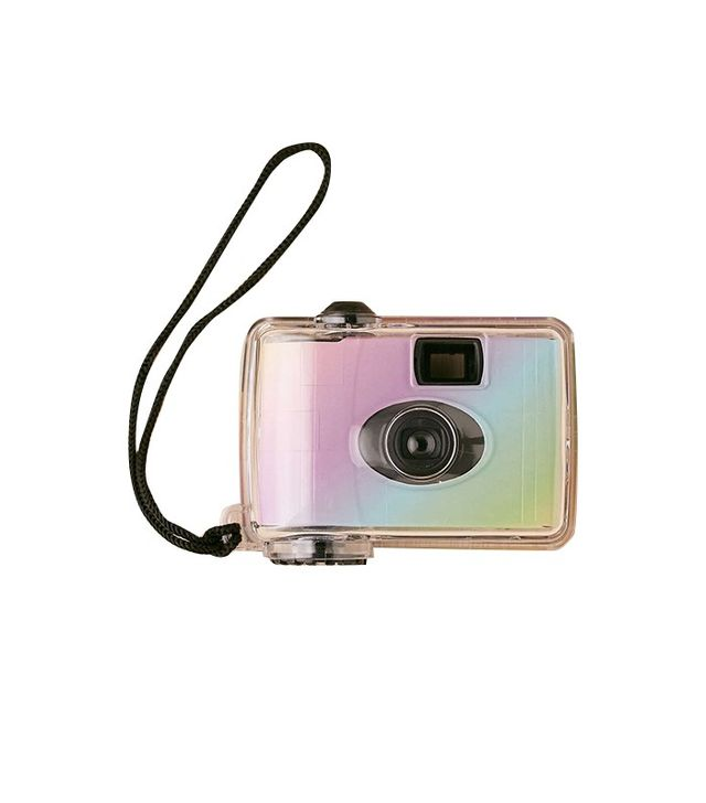 Urban Outfitters Waterproof Disposable Camera