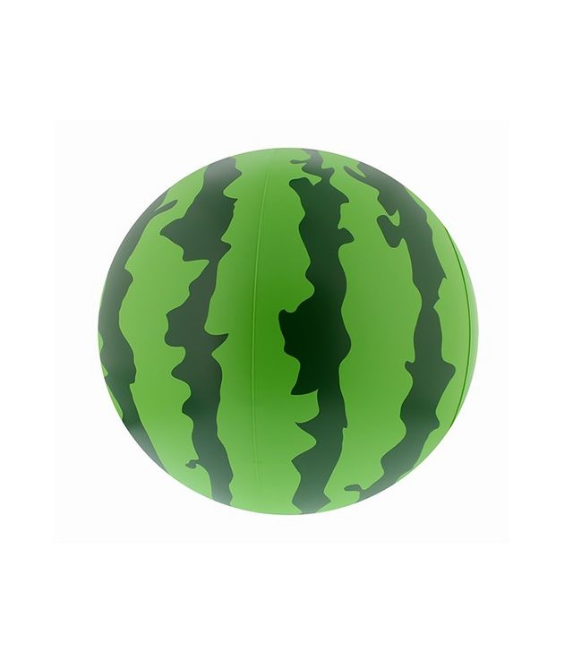 Juvale Giant Watermelon Pool Beach Ball