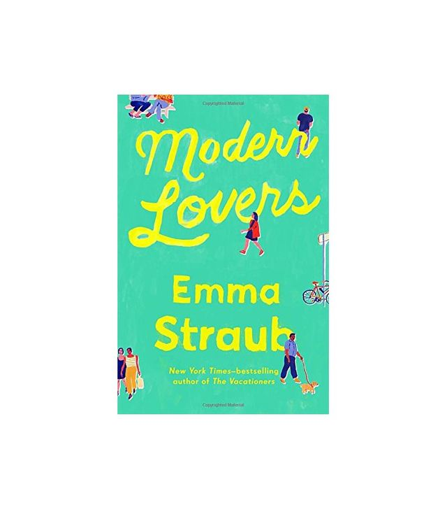 Emma Straub Modern Lovers