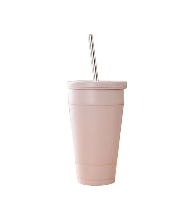 Urban Outfitters Stainless Steel To-Go Sipper Cup