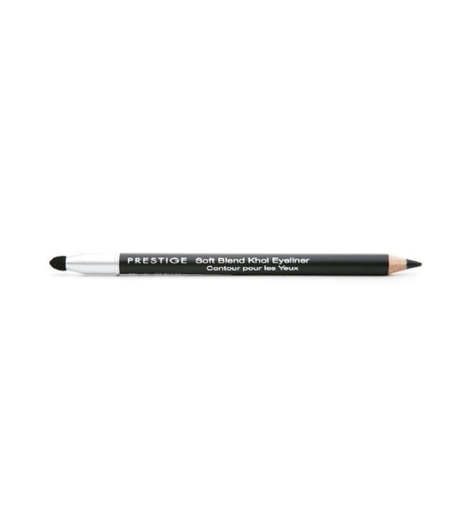 Prestige Soft Blend Kohl Eyeliner Pencil in Jet Black