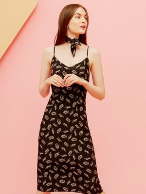 Your First Look at This It Girl's New Dress Line